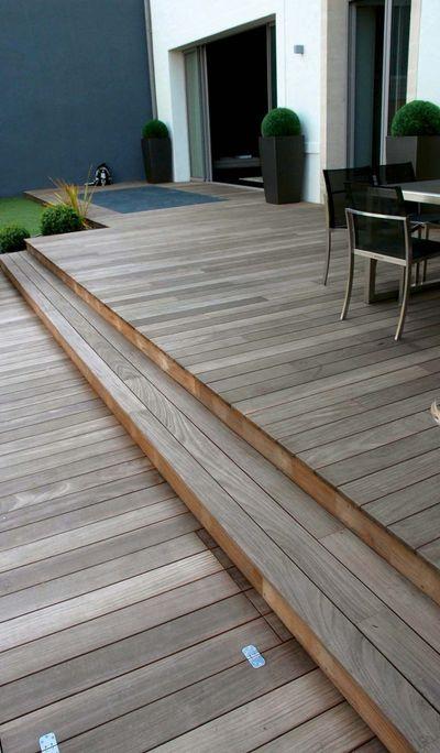Outdoor : Quel revêtement pour le sol de ma terrasse ? Focus et ...