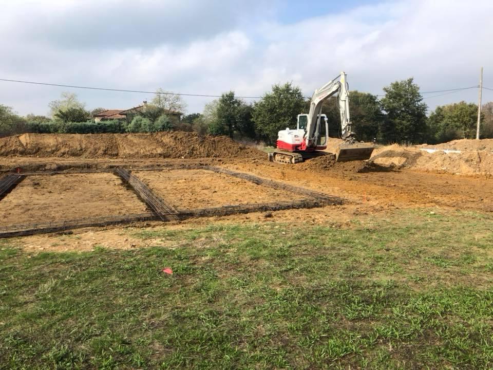 Acheter un terrain en lotissement ou en diffus ?