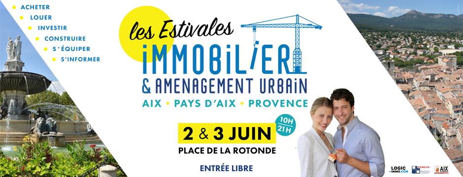 Les estivales de l 39 immobilier du pays d 39 aix demeures d 39 occitanie constructeur maison individuelle - Salon immobilier aix en provence ...