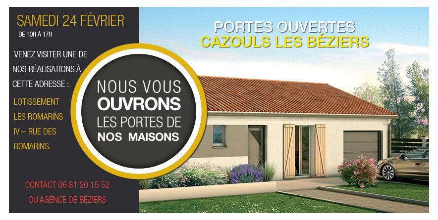 24 février, à Cazouls les Béziers