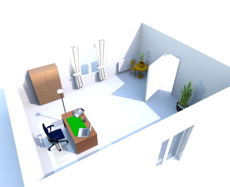inspiration am nagement faites entrer l nergie positive dans votre maison demeures d. Black Bedroom Furniture Sets. Home Design Ideas
