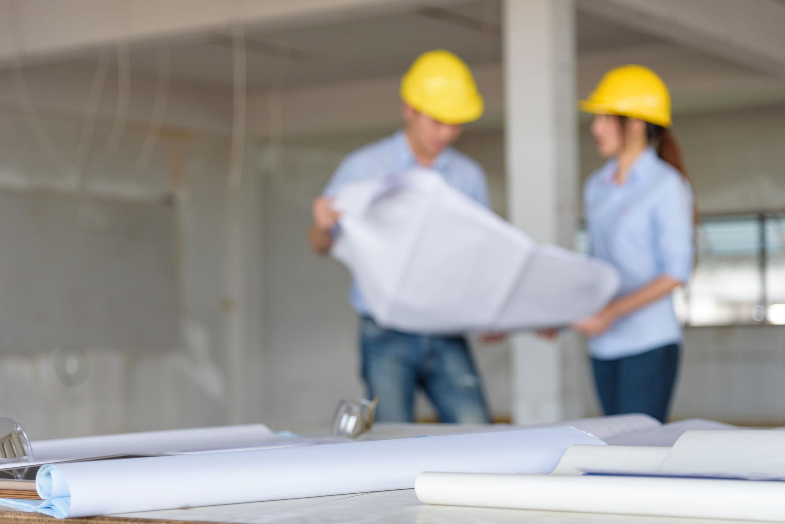 Étape n°12 : Les réunions de chantier et déblocage de fonds