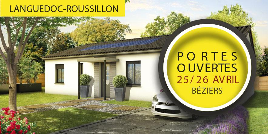 Portes ouvertes à Béziers / Visitez une maison Demeures d'Occitanie