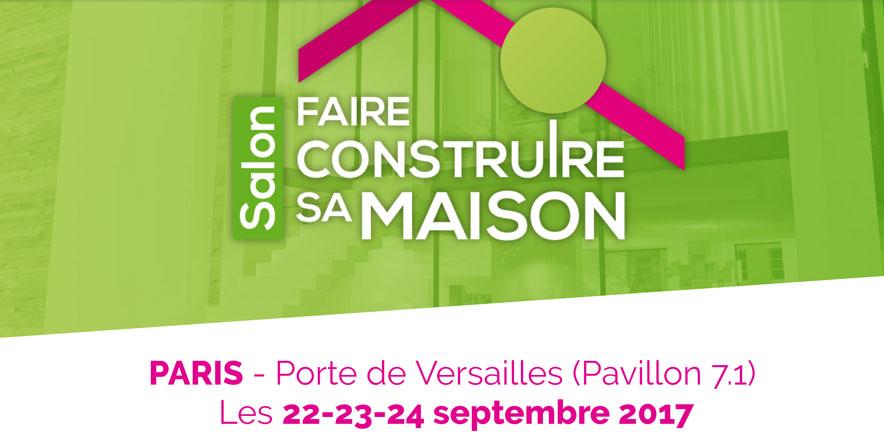 Le Groupe HDI au salon Faire Construire Sa Maison à Paris