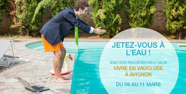 Salon de l'Immobilier Vivre en Vaucluse à Avignon