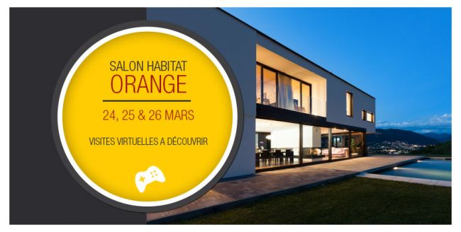 Demeures d'Occitanie au salon de l'Habitat à Orange