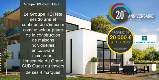 Groupe HDI vous dit tout ...