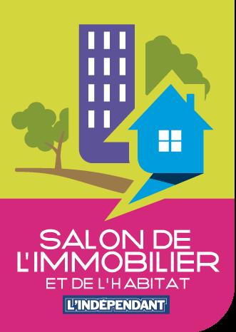 RDV au salon de l'immobilier et de l'habitat de Carcassonne.