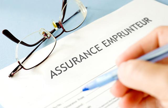 Assurances : l'assurance emprunteur ?