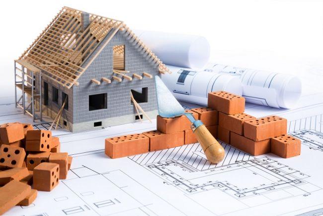 Construire ou rénover ? Les avantages financiers de la construction parlent d'eux même !