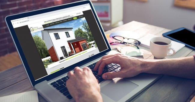 Maisons Bati-France et votre projet de construction de maison à distance