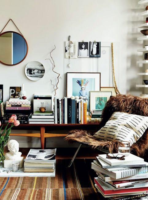 Astuce déco :   une maison cocooning pour passer l'automne
