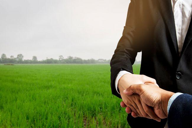 Étape n°9 : Devenir officiellement propriétaire de votre terrain
