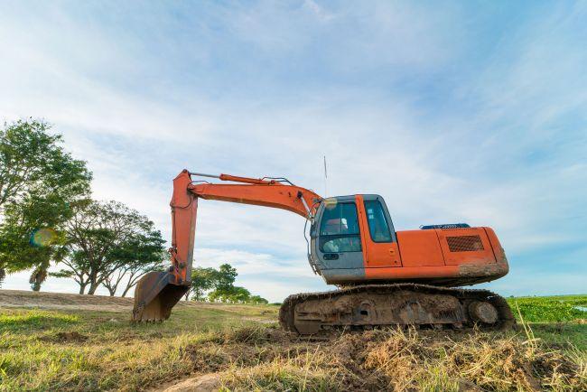 Étape n°11 : Ouverture du chantier, votre maison commence