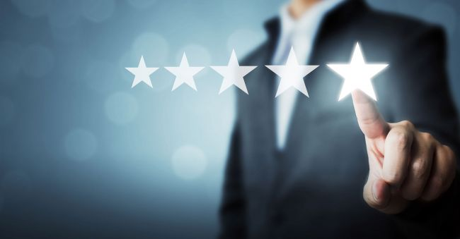 Étape n°14 : Remplir notre questionnaire de satisfaction