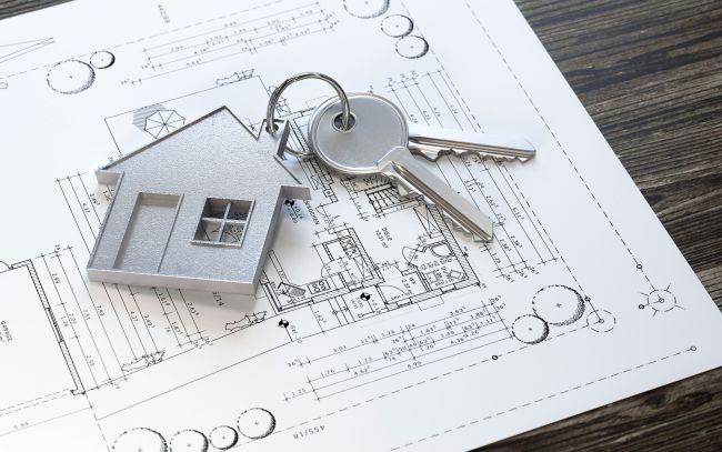 Étape n°5 : Demande de permis de construire et de financement