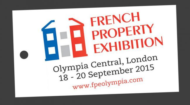 The French Property Exhibition // Groupe HDI