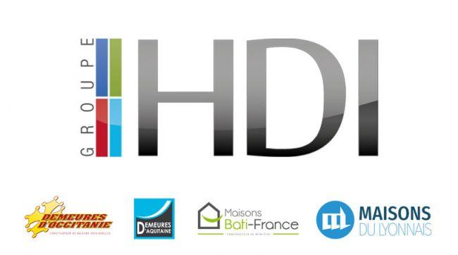 Maison du Lyonnais rejoint le Groupe HDI