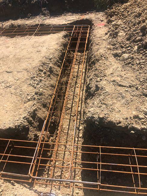 Nos chantiers avancent malgré le confinement !