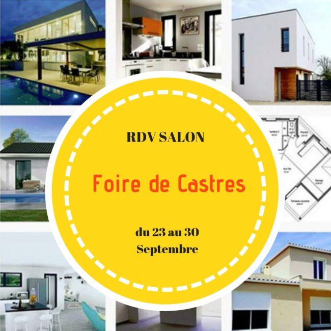 Foire de Castres du 23 au 30 Septembre