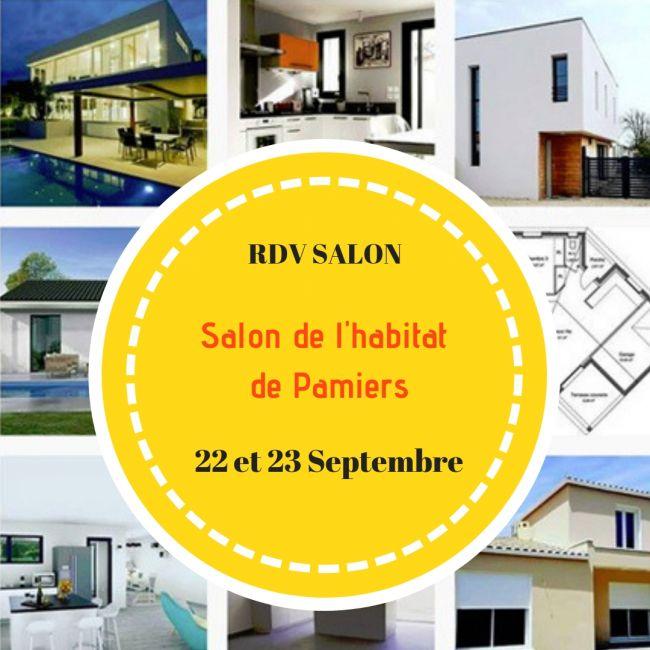 Salon de l'habitat de Pamiers