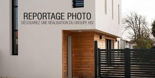 Découvrez une magnifique maison du Groupe HDI
