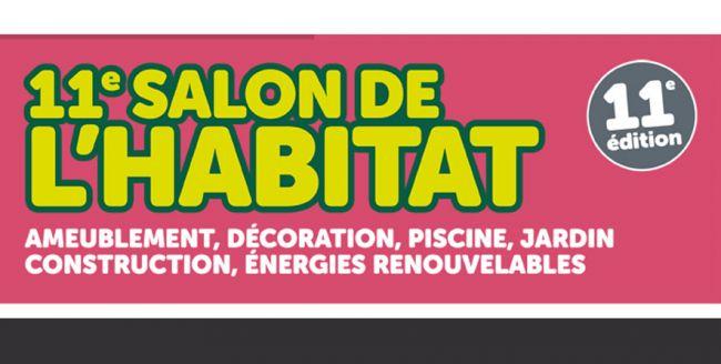 Salon de l'Habitat à Alès // Demeures d'Occitanie