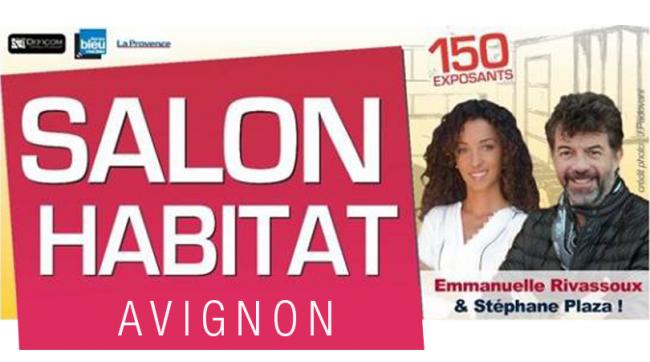 Construisez votre maison avec Demeures d'Occitanie, présent sur le Salon de l'Habitat d'Avignon