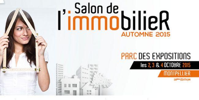 Salon de l'Immobilier de Montpellier // Demeures d'Occitanie