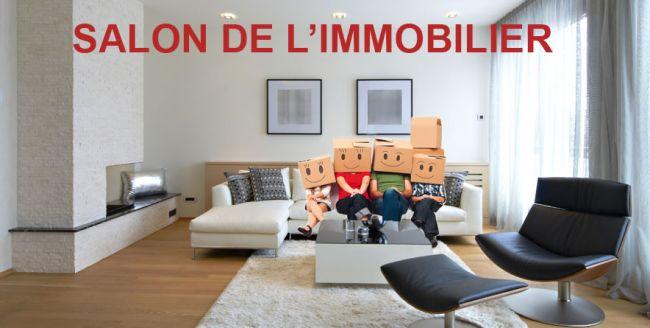 Demeures d'Occitanie au Salon de l'Immobilier - Avignon