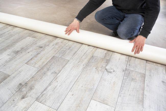 Revêtement de sol : pourquoi on aime les revêtements en vinyles PVC ?
