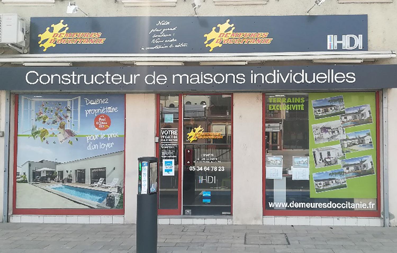 Agence de Muret