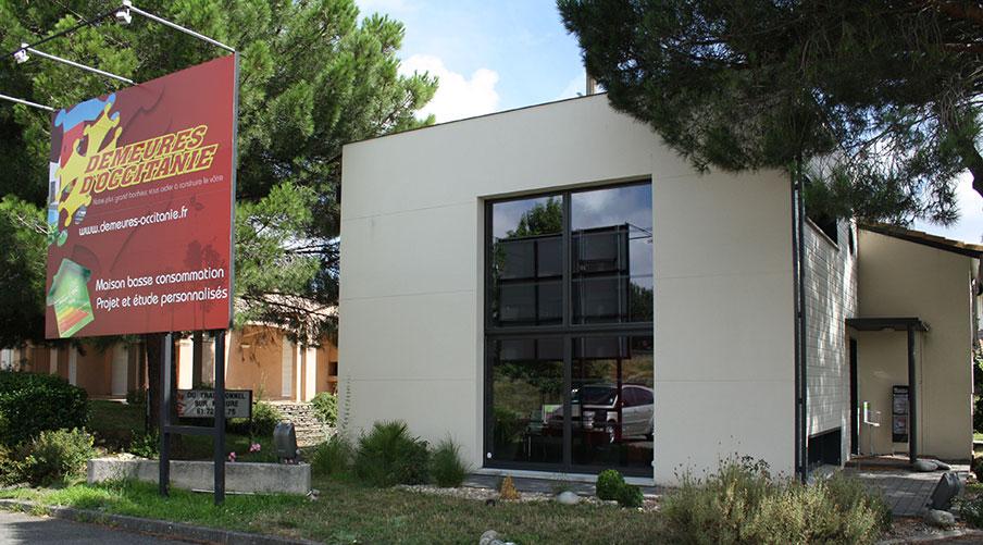 Agence de Portet-sur-Garonne
