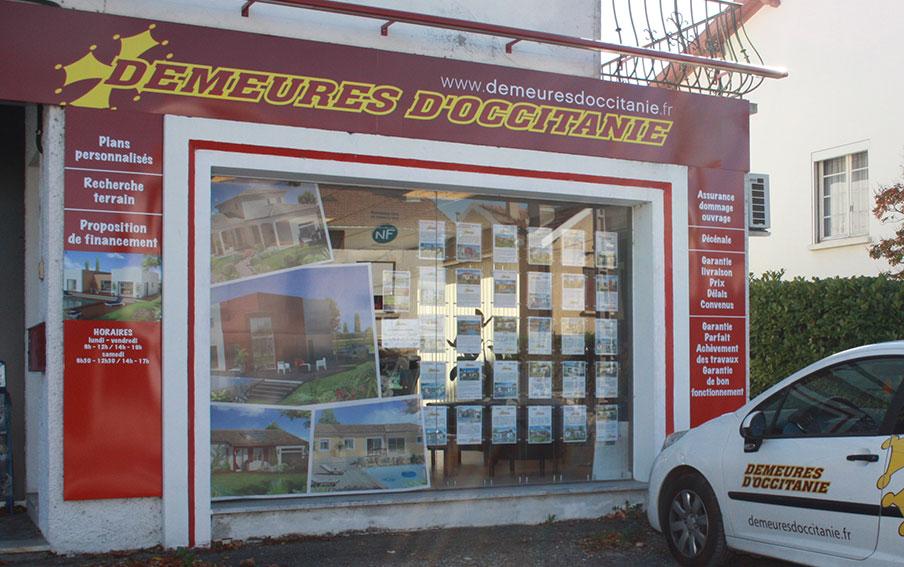 Constructeur de maison revel haute garonne demeures d for Constructeur maison individuelle haute garonne
