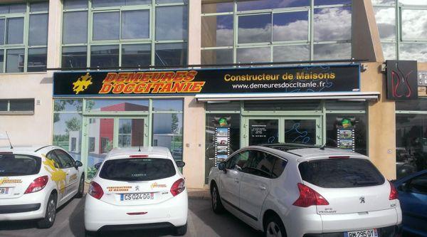 Agence de Pignan / Montpellier