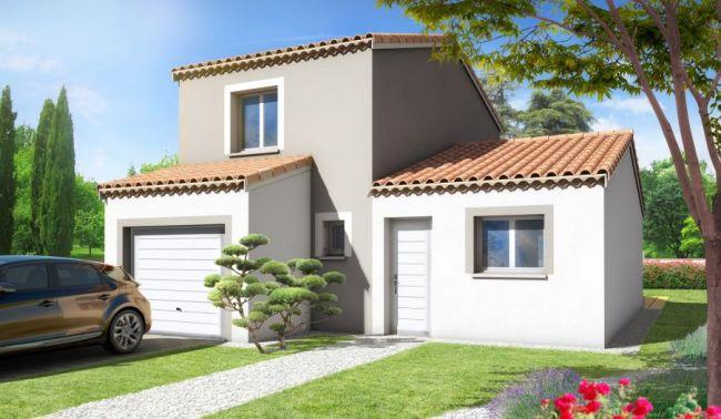 Constructeur maison saint just 34400 demeures d 39 occitanie for Constructeur maison saintes