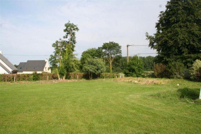 Terrain de 240 m lunel for Constructeur maison nimes