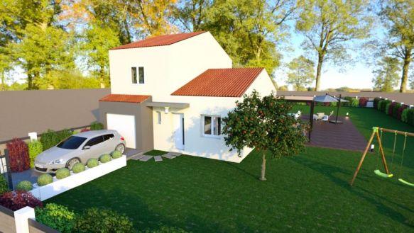 Constructeur Maison Claira 66530 Demeures D Occitanie