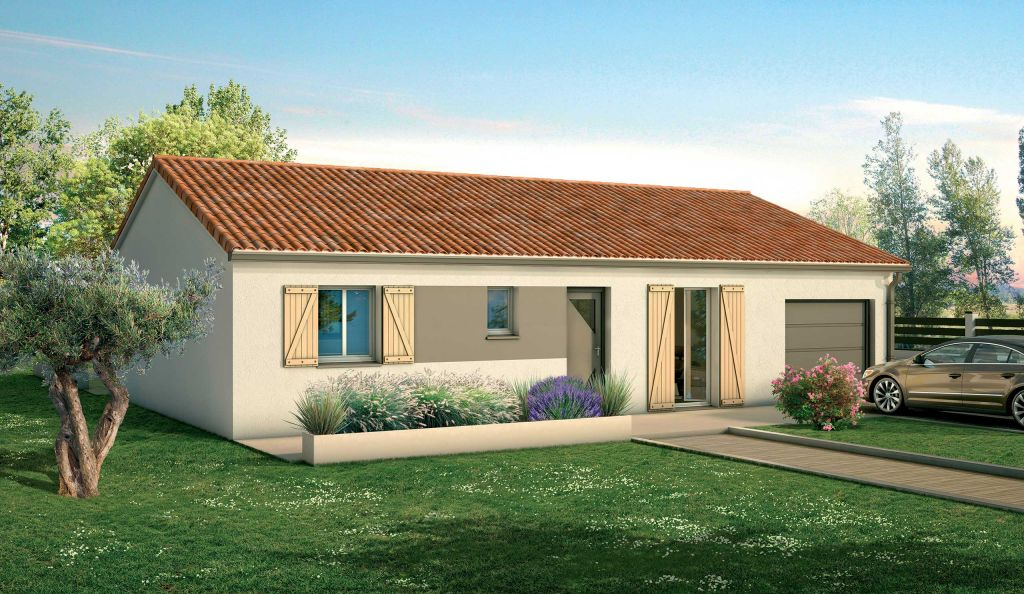 Nos Modèles De Maisons Traditionnelles Plans Modèles